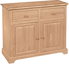 Unfinished-Solid-Wood-Dining-Accent